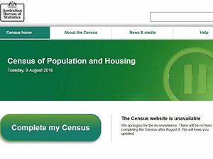 Expect a Census worker to knock on your door soon