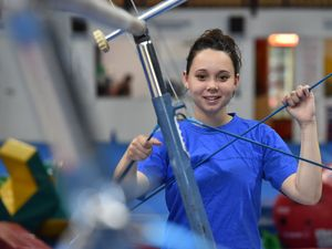 Gymnastics coach on path to judge at Commonwealth Games