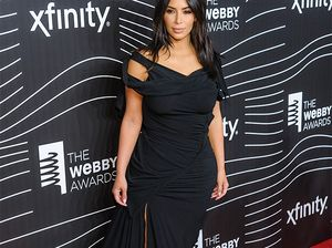 Kim Kardashian West's Zika fear