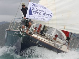 Race Week to wow locals and visitors in 27th year