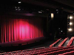 Gosford City Council improve Laycock Street Theatre