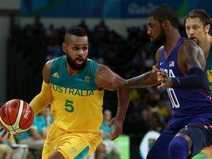 "RIO 2016: Australian ballers ""scare"" US Dream Team"