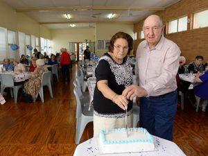 CWA Ipswich celebrates 90 years