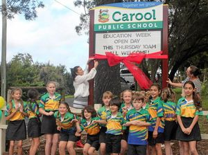 Tiny school proving big is not always best