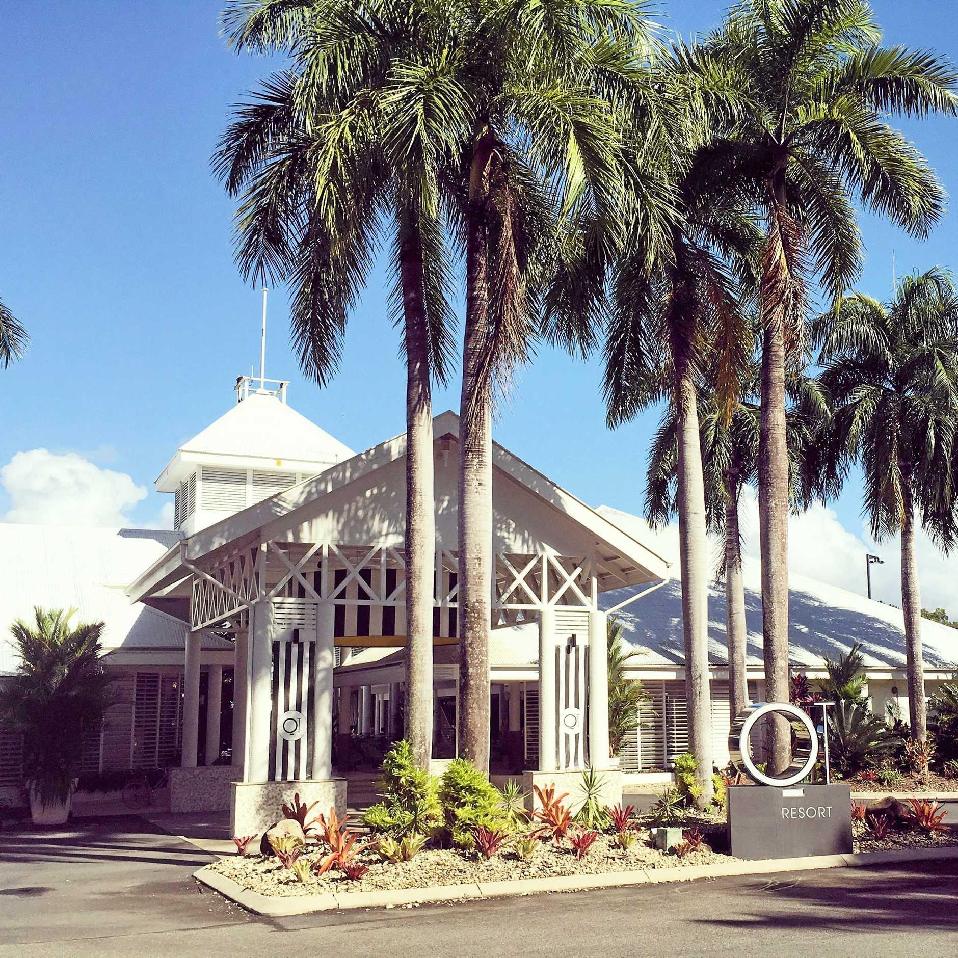 QT Port Douglas.
