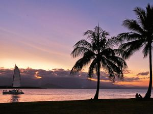 PORT DOUGLAS: Where life's cares simply melt away