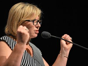 Rosie Batty believes there is hope for Australia