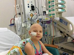 Can you help Olivia win the battle for her life?