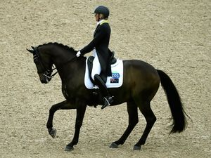 RIO 2016: Veteran Aussie riders take centre stage