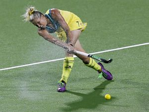 LIVE: Hockeyroos bow out of Rio 2016