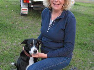 Widgee dog trials on this weekend