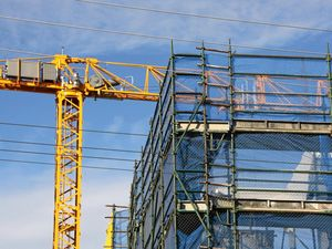 Construction boom may halt daily commute