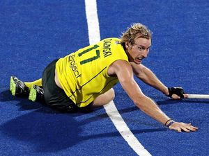 Kookaburras back to winning ways against Great Britain