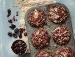 RECIPE: Chocolate coconut granola muffins
