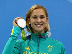 Olympic star's dad was Gympie High captain