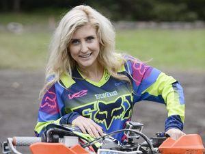 The Bachelor: meet motorbike-loving intruder Sarah
