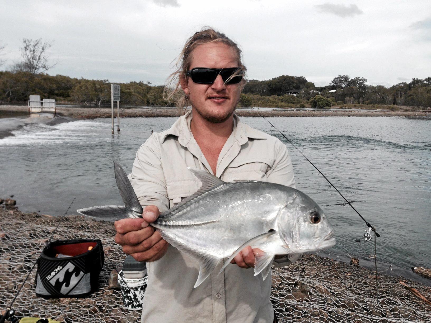 Hook a big one in landlocked areas | Sunshine Coast Daily