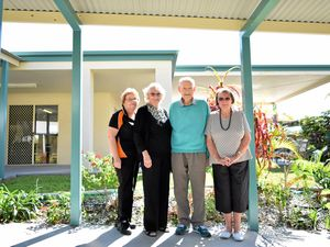 'Sold up in boom': Why 'oldies' won't move into these Gladstone unit blocks