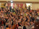 Hundreds attend coal mine forum in Kingaroy