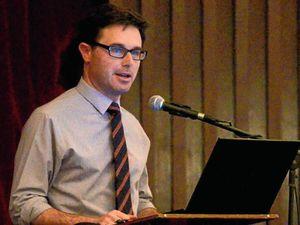 Maranoa MP chimes in on Kingaroy mine debate