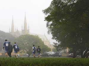 Cold snap on the way for Queensland
