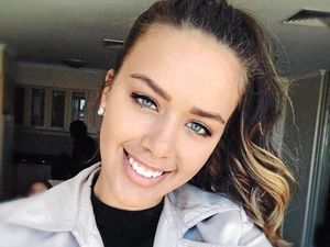 Driver charged over death of Miss World Australia finalist