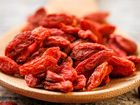 SUPERPOWER: Goji may not be all it's made out to be.