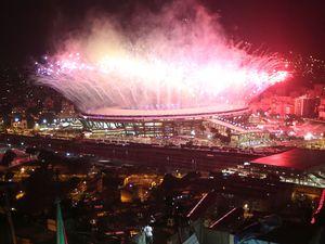 SOAPBOX: Rio fever sickening