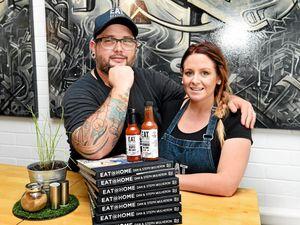 Bundaberg Rum inspires Dan and Steph's sausages