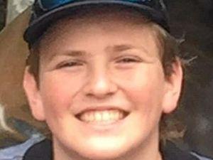 Missing Bribie boy found safe and well