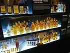 The new Bundaberg Rum Distillery opening.