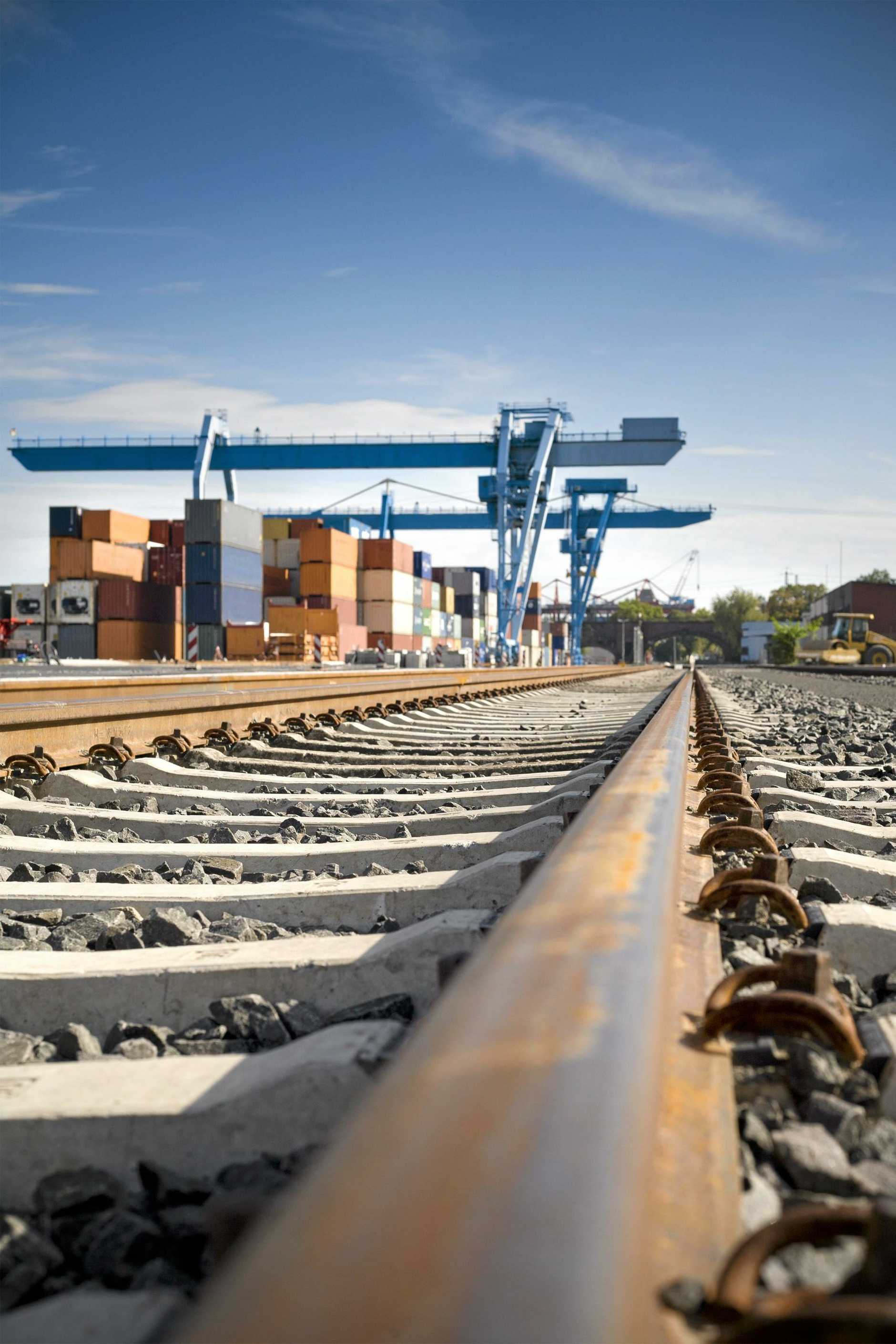 Rail generic Photo Contributed