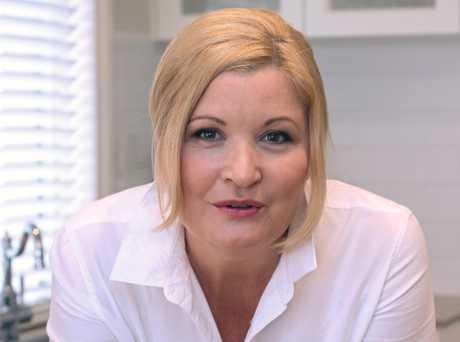 Dine Darling Downs owner Kristen O'Brien.