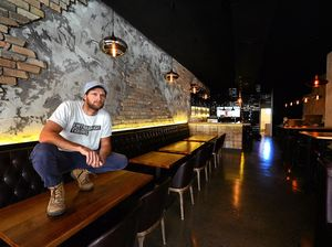 New Orleans-style bar ready for much-anticipated debut