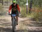 Shane Gardiner takes on the track at Saturdays 6-Hour Enduro.