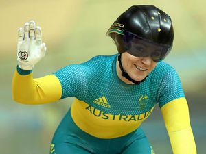 RIO 2016: Another medal for cycling giant
