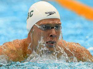 Brilliant bronze for Sunshine Coast breaststroker