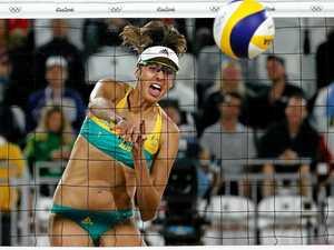 RIO 2016: Americans up next for Aussie beach volleyballers