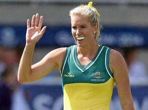 Perennial goal scorer edges closer to medal at Rio