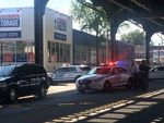 Two shot following afternoon prayers at New York mosque