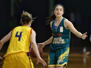 Brisbane win city battle