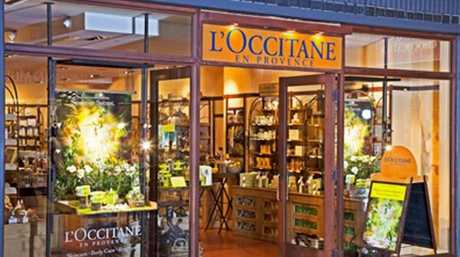 L'Occitane is coming to Toowoomba.