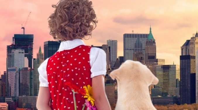 Toowoomba Choral Society is set to present the beloved musical, Annie.