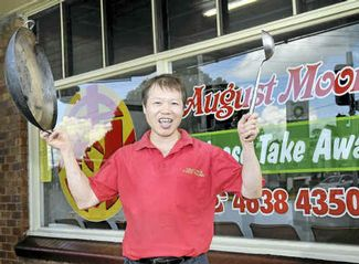 Revealed Toowoomba S Top 6 Places For Chinese Food Daily Mercury