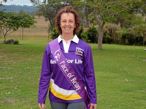 Cancer survivor to lead Lockyer Valley Relay For Life