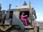 Councils shown benefits of high productivity trucks