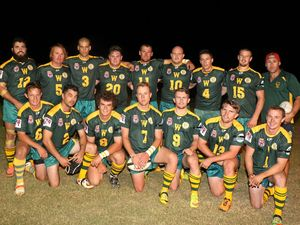 Wattles under-18 players step up well into A grade