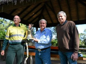QAL donates 'jewel in our crown' to Gladstone Maritime Museum