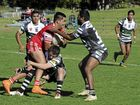 GROUP 2: Minor premiers welcome well-earned week off