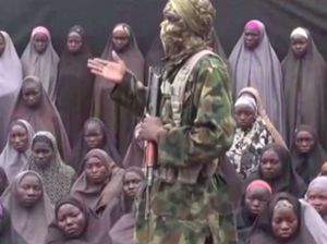 Boko Haram: Free our fighters if you want your girls back
